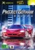 Project Gotham Racing - Xbox