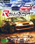 Rallisport Challenge - PC