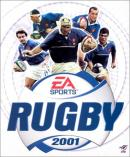 Rugby 2001 - PC