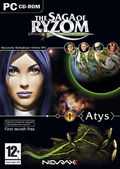 The Saga of Ryzom - PC