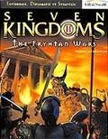 Seven Kingdoms 2 : The Fryhtan Wars - PC