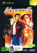 Shenmue 2 - Xbox