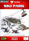 Ski Park Manager 2003 - PC