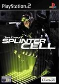 Splinter Cell - PS2