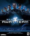 Star Trek Away Team - PC
