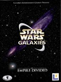 Star Wars Galaxies : An Empire Divided - PC
