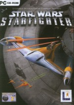 Star Wars Starfighter - PC