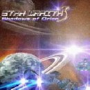 Star Wraith : Shadows of Orion - PC