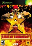 State Of Emergency - Xbox
