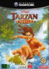 Tarzan : Freeride - Gamecube