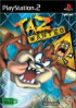 Taz Wanted - PS2