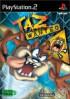 Taz Wanted - PS2