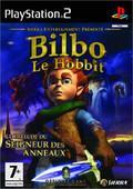 Bilbo le Hobbit - PS2