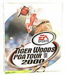 Tiger Woods PGA Tour 2000 - PC