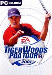 Tiger Woods PGA Tour 2001 - PC