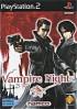 Vampire Night - PS2