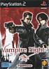 Vampire Night - PS2
