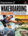 Wakeboarding Unleashed Featuring Shaun Murray - PS2