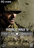 World War II : Frontline Command - PC