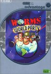 Worms World Party - PC