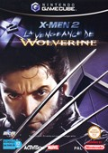 X-Men 2 : La Vengeance de Wolverine - Gamecube