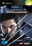 X-Men 2 : La Vengeance de Wolverine - Xbox
