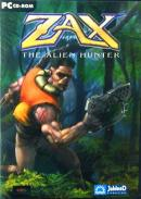 Zax : The Alien Hunter - PC