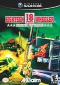 18 Wheeler Pro Trucker - Gamecube