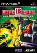 18 Wheeler Pro Trucker - PS2