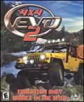 4x4 Evo 2 - PC