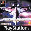 Ace Combat 3 - PlayStation