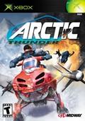 Arctic Thunder - Xbox