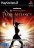 Baldur's Gate Dark Alliance - PS2