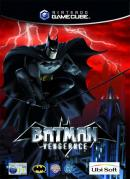 Batman Vengeance - Gamecube