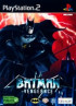 Batman Vengeance - PS2