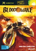 Blood Wake - Xbox
