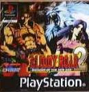 Bloody Roar 2 - PlayStation
