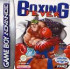 Boxing Fever - GBA