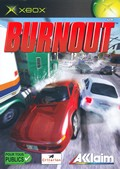 Burnout - Xbox