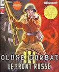 Close Combat III : Le front russe - PC