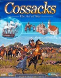 Cossacks The Art Of War - PC