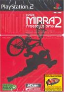 Dave Mirra Freestyle Bmx 2 - PS2