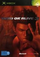 Dead Or Alive 3 - Xbox