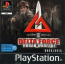 Delta Force : Urban Warfare - PlayStation