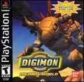Digimon World - PlayStation