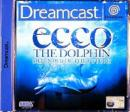 Ecco the Dolphin : Defender of the Future - Dreamcast