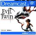 Evil Twin - Dreamcast