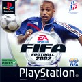 FIFA 2002 - PlayStation