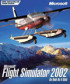 Flight Simulator 2002 - PC