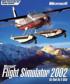 Flight Simulator 2002 - PC